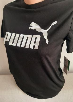 Футболки puma