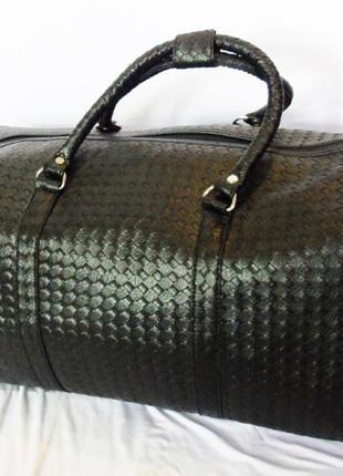 Акция! богатая дорожная сумка ручная кладь вместительная сумка дорожня ручна поклажка