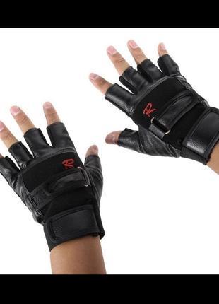 Мото вело перчатки