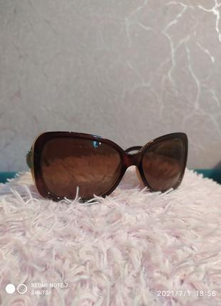 Трендові окуляри