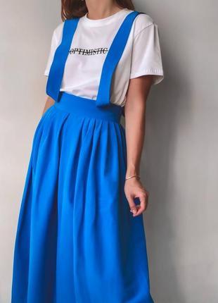 Сарафан + футболка