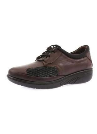 Ортопедические кроссовки натуральные