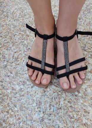 Graceland босоножки/сандалии6 фото