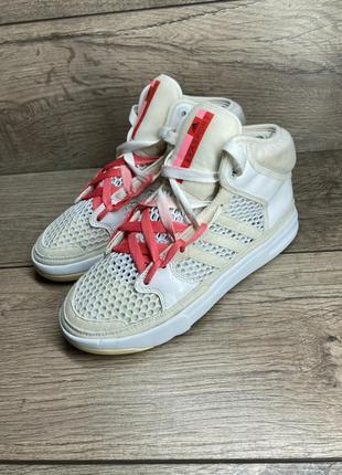 Оригінальні кросівки adidas irana 37 розмір 23(23.5) см
