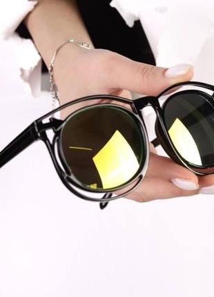 🧚♀️ стильные  очки 🧚♀️