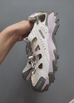 Оригинальные кроссовки/босоножки columbia