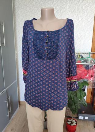 Блуза, рубашка max