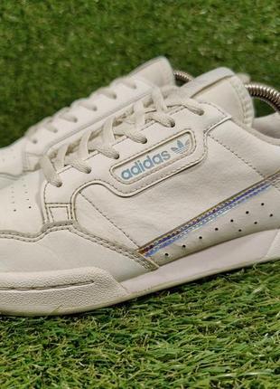 Кроссовки adidas continental 80 38 р