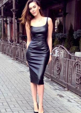 Платье-футляр от bodak