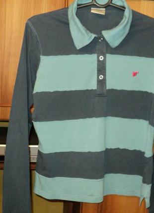 Модный легкий свитер(лонгслив),100% коттон