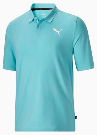 Фирменное jersey polo puma,оригинал
