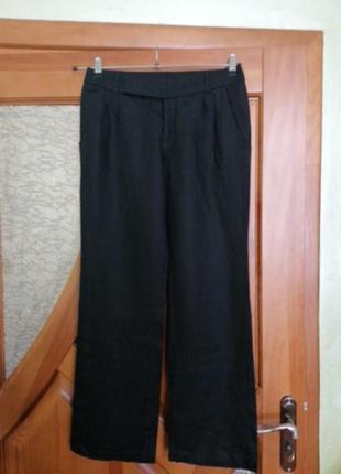 Льняные брюки mexx