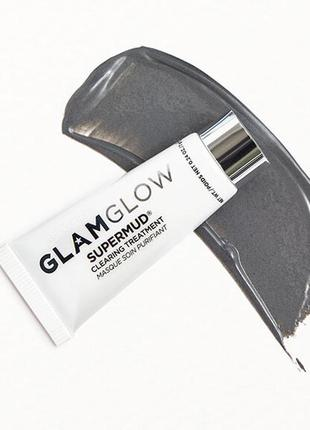 Glamglow миниатюра очищающей маски