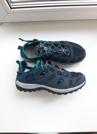 Босоножки сандалии кроссовки  salomon