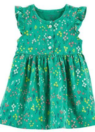 Плаття для дівчинки. carter's