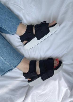 Босоножки adidas sandals adilette
