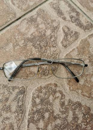 Очки для зору emporio armani