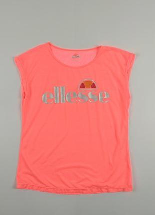 Женская футболка ellesse