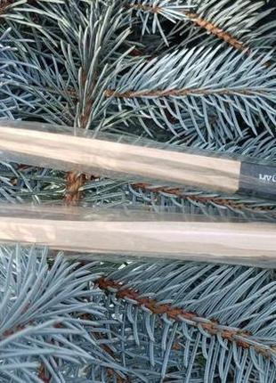 Набор из 2шт бамбуковая зубная щетка, мягкая щетина с активированным углем my magic mood