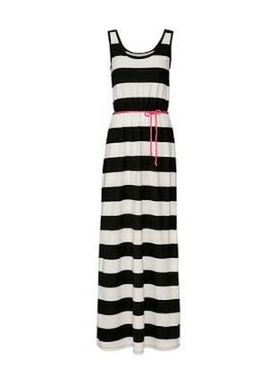 Женское платье сарафан в пол esmara