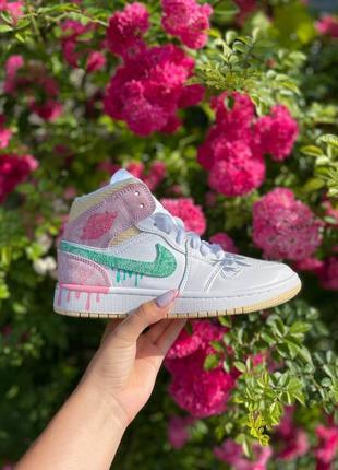 Jordan кроссовки кросівки кросовки