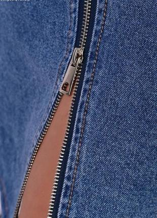 Юбка джинсовая3 фото