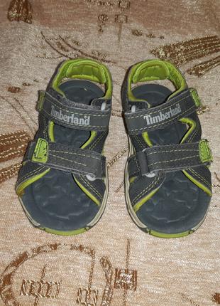 Босоножки сандали timberland
