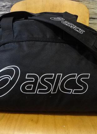 Дорожная сумка asics