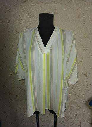 Топ блузка блузон primark