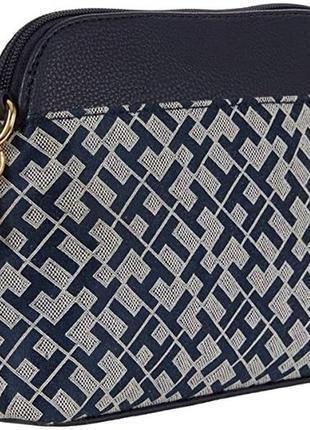 Новая tommy hilfiger оригинал сумка,crossbody сумочка