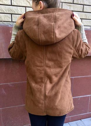 Миниатюрное пальто