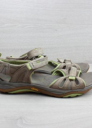 Женские сандали на липучках karrimor оригинал, размер 39 (босоножки, сандалии)