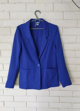 Пиджак размер евро 34