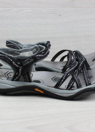 Женские сандали / босоножки karrimor оригинал, размер 38 (сандалии на липучке)