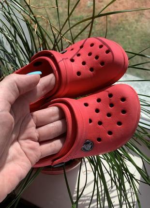 Crocs кроксы краги/ пквашузы крокс