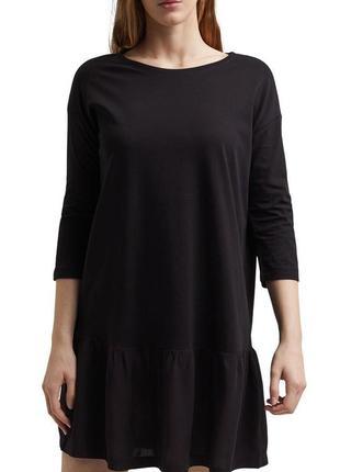 Платье футболка esprit
