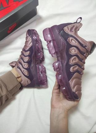 Женские кроссовки nike air vapormax plus tn(37-41р) наложенный платеж