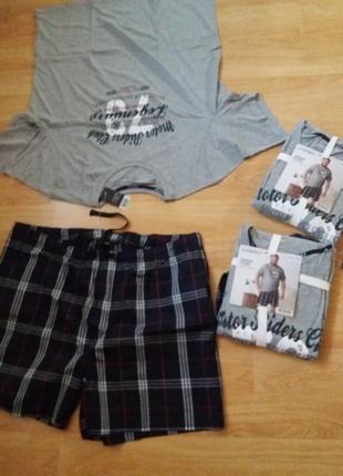 Піжама, домашній одяг
