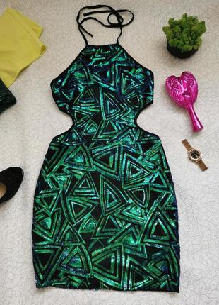 Платье для летних вечеринок