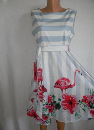 Распродажа!!!красивое натуральное платье