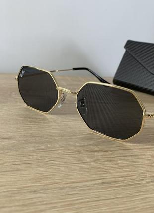 Популярные очки / шестиугольники