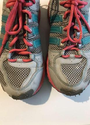 Женские кроссовки adidas original6 фото