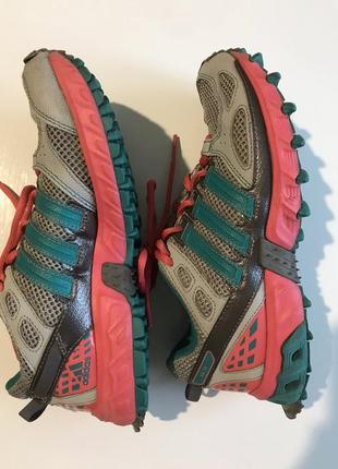 Женские кроссовки adidas original4 фото