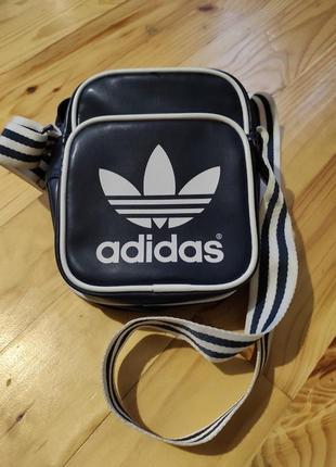 Барсетка  сумка через плече adidas