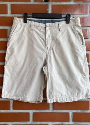 Columbia оригинал мужские шорты размер 32 коламбия б у