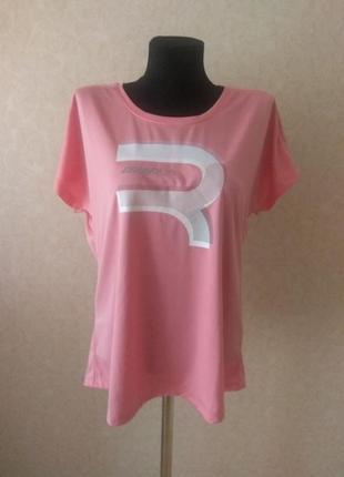Продам новую женскую спортивную футболку crivit