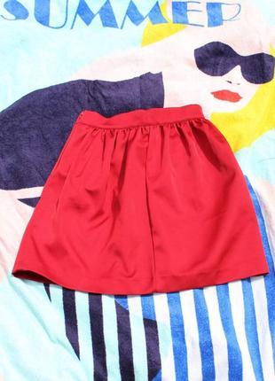 Розкішна спідниця, юбка-футляр h&m