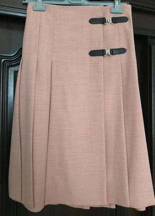 Стильна юбка zara