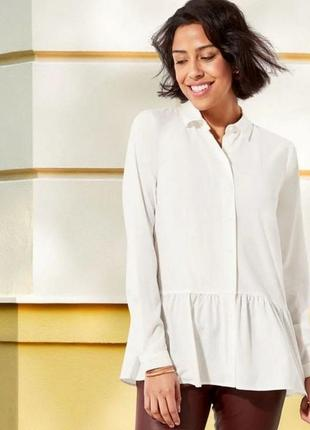 Рубашка сорочка блуза esmara
