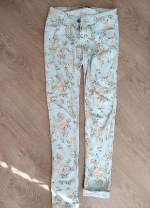 Тоненькие штаны
